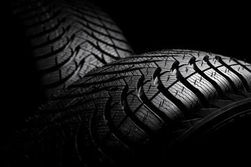 High performance winter tire