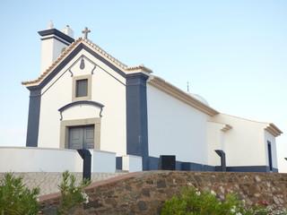 Castro Marim (Portugal) localidad perteneciente a Faro en la región del Algarve muy  proxima a la frontera con España