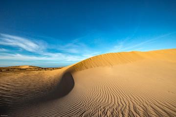 Dune Tarfaya