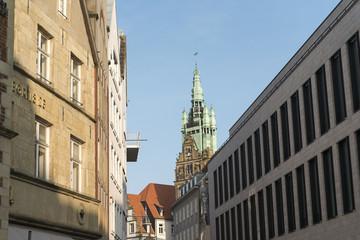 Münster Altstadt