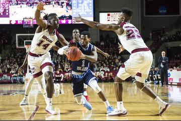 NCAA Basketball: Rhode Island at Massachusetts