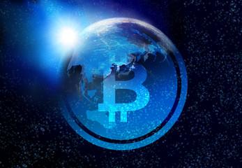 仮想通貨ビットコインの夜明け