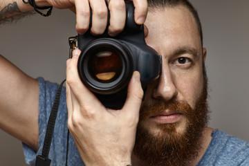 otographer camera