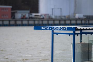 Kasse - Cashpoint