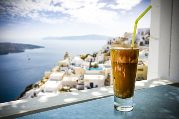 frappe and greece
