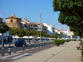 Cambrils,municipio ubicado en el nordeste de España, en la comunidad autónoma de Cataluña. Pertenece a la provincia de Tarragona, y a la comarca del Bajo Campo