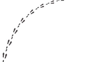 Hasenspuren