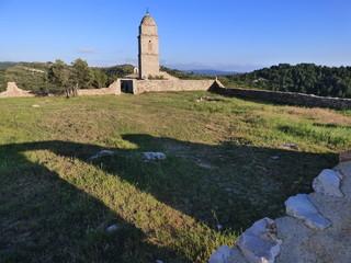 Herbeset, pueblo del municipio de Morella, en la provincia de Castellón (Comunidad Valenciana), en la comarca de Els Ports