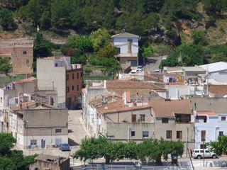 La Senia o Cenia,municipio de Cataluña, España,situado al sur de la provincia de Tarragona, en la comarca del Montsia