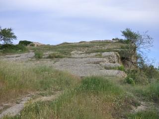 La Musara o La Mussara, pueblo despoblado de Tarragona (Cataluña,España) en Vilaplana, en la comarca  del Bajo Campo
