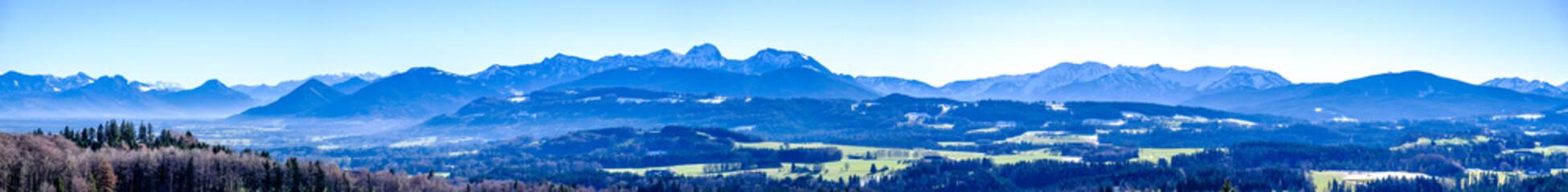 wilparting - bavaria