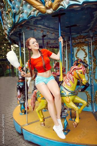 snak-xxx-sexy-girl-at-amusement-park