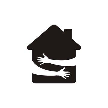 дом и руки