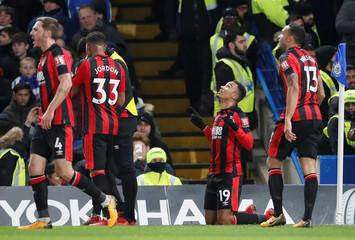 Premier League - Chelsea vs AFC Bournemouth