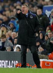 Premier League - Everton vs Leicester City