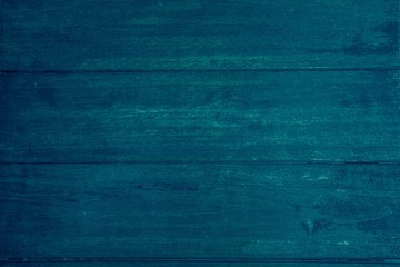 rustic background wooden texture in blue