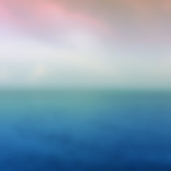 Abstract Blurred Background Design