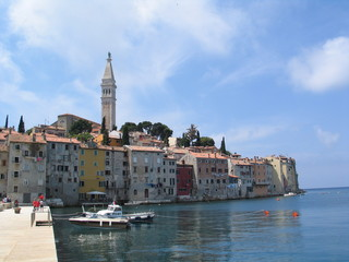 Rovinj - Istria - Croatia