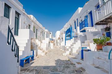 FOLEGANDROS, GRECIA