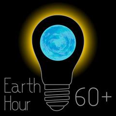 Earth Hour. 60 minutes. The bulbs do not light