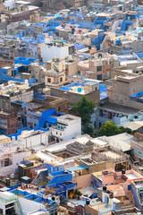 blue city of Jodhpur,Rajastan,India