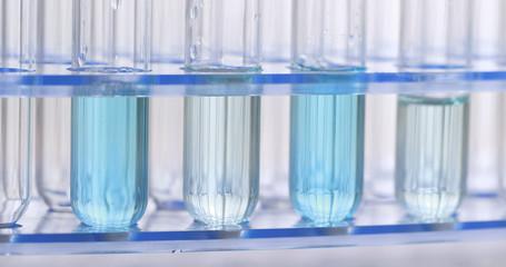 Using Dropper in Laboratory
