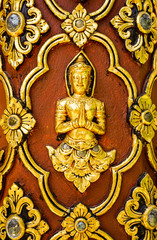 Thai Temple details