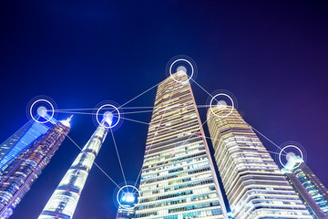 smart city with big data