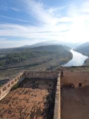Miravet es un municipio de Cataluña, España. en la provincia de Tarragona, en la comarca de Ribera de Ebro