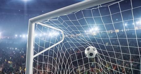 Professional soccer stadium