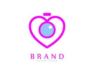 love pics logo