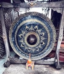 Gong 001
