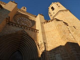 Valderrobres / Vallderoures, pueblo con encanto de Teruel (Aragon,España) capital administrativa de la comarca de Matarraña