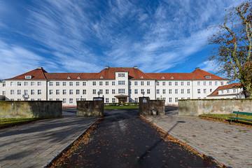 Krankenhaus Prenzlau