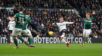 Championship - Derby County vs Brentford