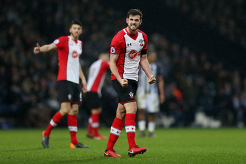 Premier League - West Bromwich Albion vs Southampton