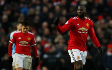 Premier League - Manchester United vs Huddersfield Town
