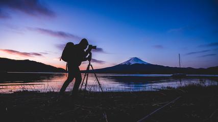 Natural Landscape Photographer