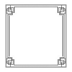 Chinese framework image