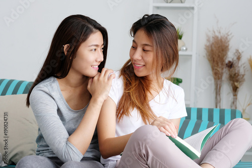 Movie Asian Free Lesbian