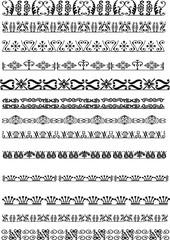 motif design set