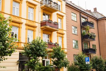 Building in Oslo