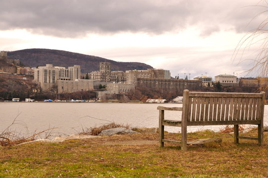 West Point Military Base & Academy New York