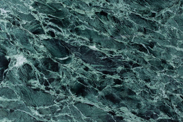Photo sur Aluminium Marbre Close up of green marble texture background.