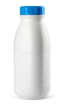 Bouteille de lait vectorielle 2