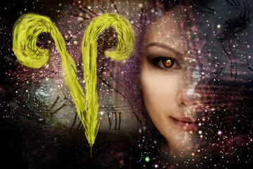 Aries zodiac sign,astrology world