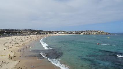 Australien´s Ostküste.. Tiere, Städte, Strände und Meer!