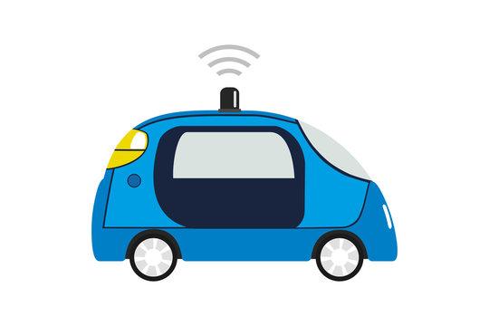 autonomous car,self driving auto,