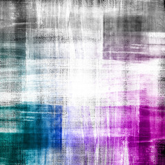 Abstract grunge background. Hand painted texture.