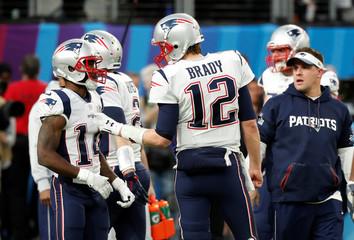 Philadelphia Eagles v New England Patriots - Super Bowl LII